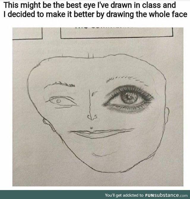 Artist Will Understand Funsubstance Art Jokes Artist Memes Artist Joke