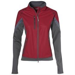 Branded Elevate Jozani Hybrid Softshell Jacket - LADIES   Corporate Logo Elevate Jozani Hybrid Softshell Jacket - LADIES   Corporate Clothing