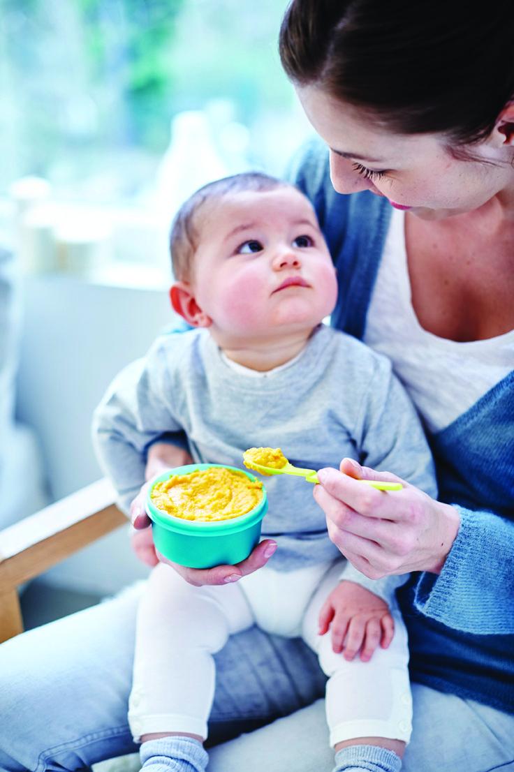 Baby Graziosi Tupperware