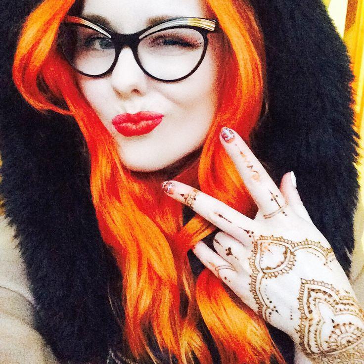 Henna Mehndi Glasgow : Scottish fashion ger forever yours betty cat eye