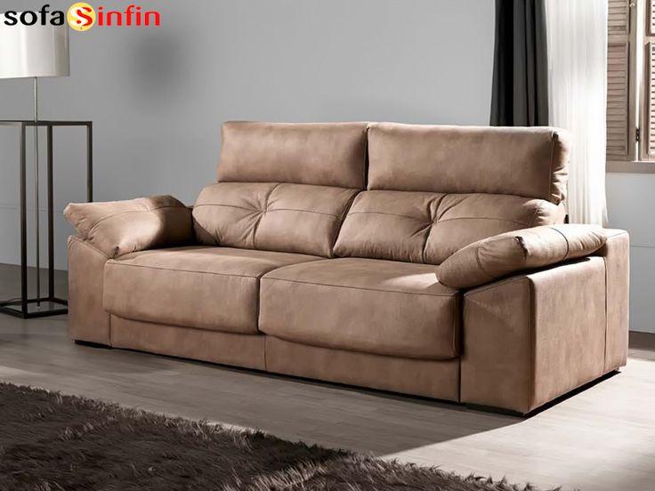 M s de 25 ideas incre bles sobre sof moderno en pinterest - Sofa rinconera moderno ...