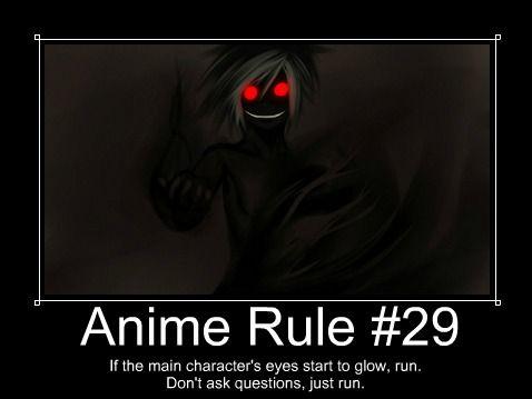 The Rule of Anime (1-50) - Album on Imgur