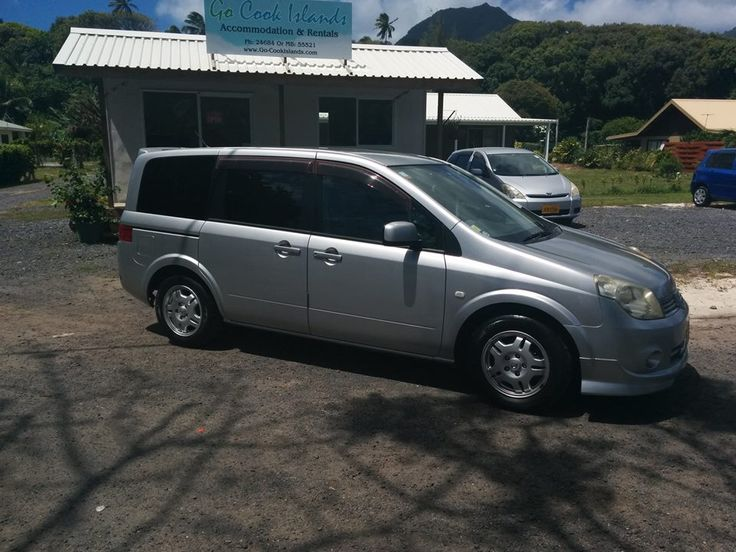 Hire a Standard SUV or Convertible car at low rates from Rarotonga Airport Car Hire. We provide convenient convertible car rentals at airports Cook Islands.
