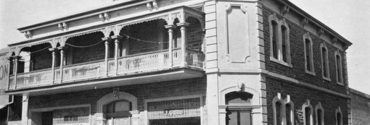 Adelaide's Backpacker Hostel