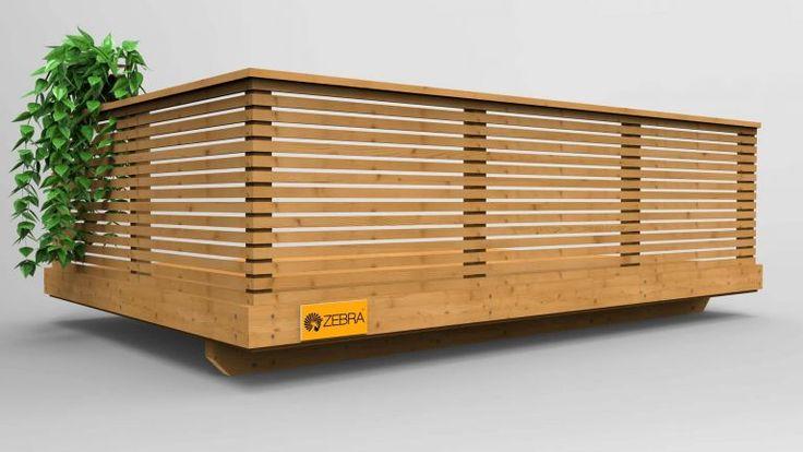 Railing Design Ideas, 3D Deck Railing Catalog | Railing ...