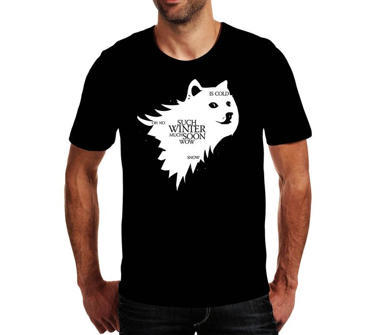 meska czarna koszulka4488