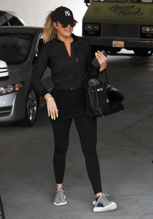 224 Best Khloe Kardashian U2665 Images On Pinterest | Blondes He Is And Healthy Eating Habits