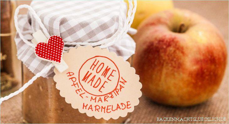 Backen macht glücklich | Resteverwertung nach Weihnachten and Bratapfel-Marmelade | http://www.backenmachtgluecklich.de
