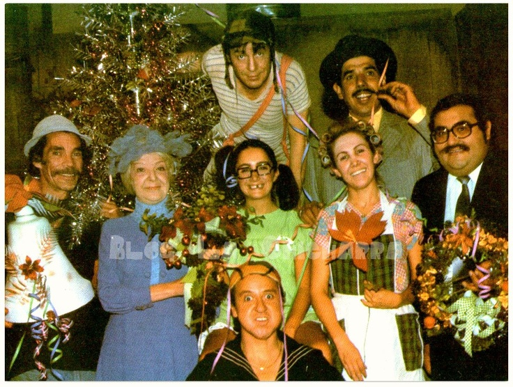 El Chavo best show ever !