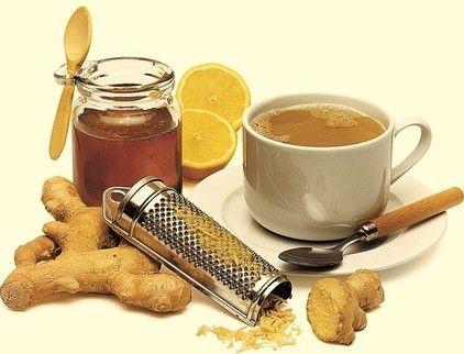 Как быстро и надежно похудеть в домашних условиях с помощью имбиря и имбирного чая. Как правильно заваривать чай с имбирем и другие рецепты экстренного похудания с имбирными составляющими - Быстро похудеть за неделю