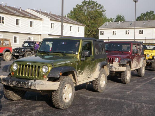 2 door build - JKowners.com : Jeep Wrangler JK Forum nice