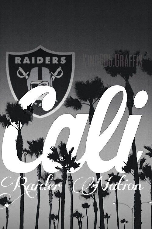 The Raiders were in LA for a few years (1982 thru 1994) before moving back home to Oakland.