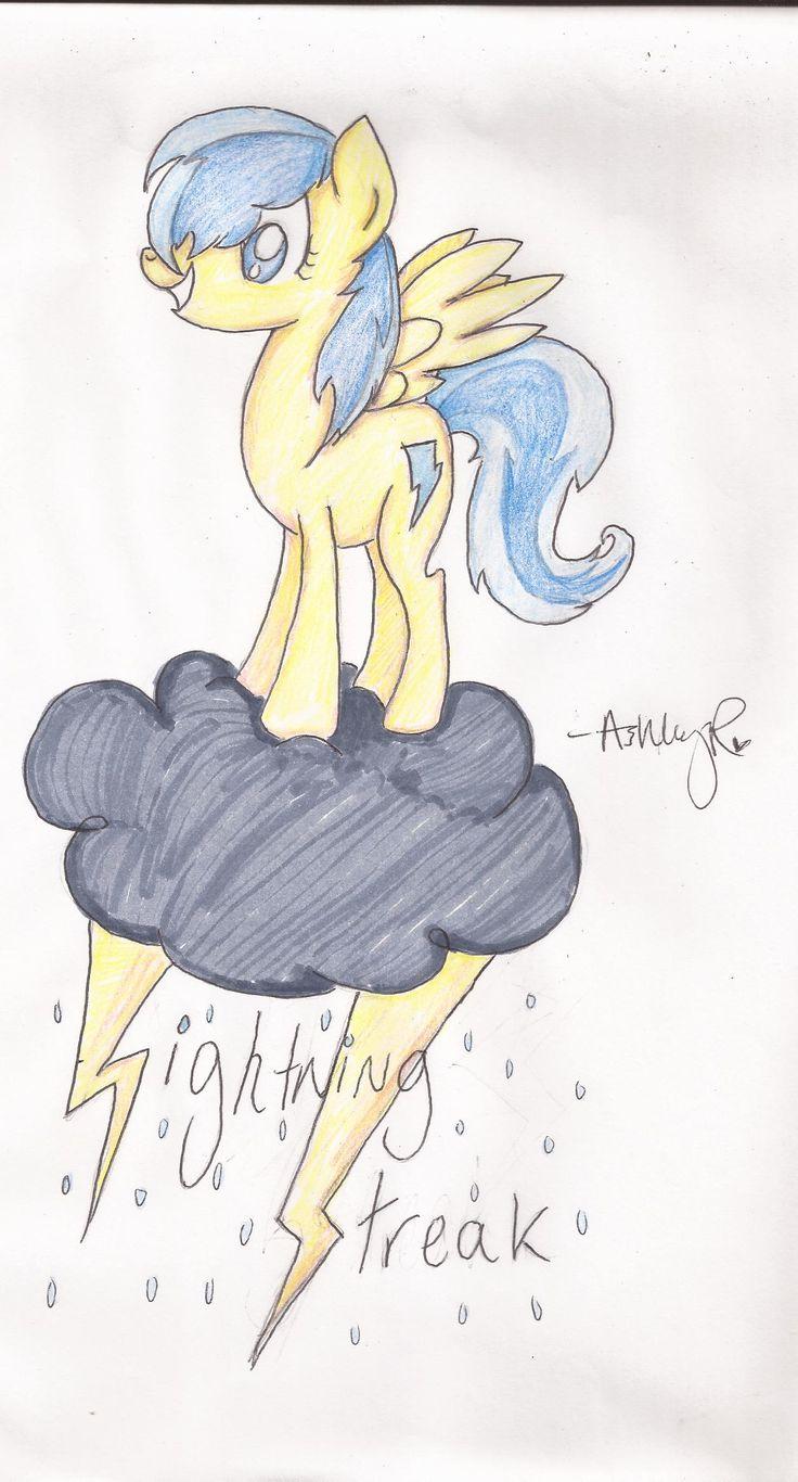 Lightningstreak
