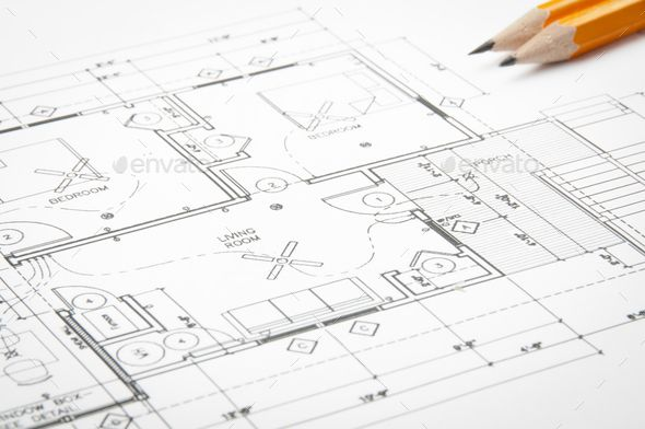 Construction Planning Drawings Plan Drawing Portfolio Template Design Construction Plan