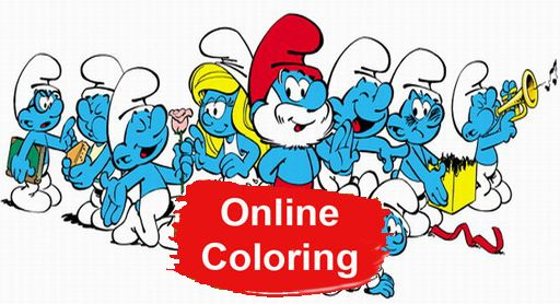 84 best Online Coloring Pages images on Pinterest | Online coloring ...