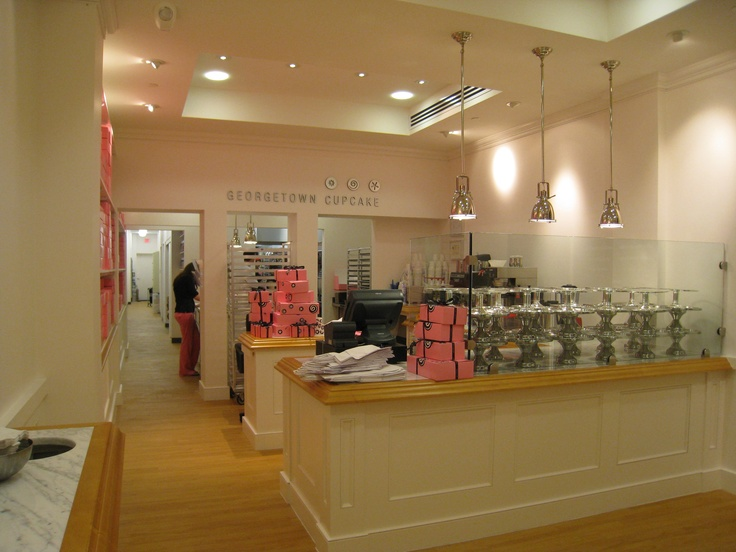 11 Best Images About Georgetown Cupcake At Bethesda Row On