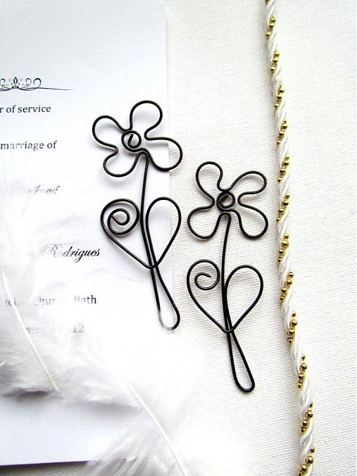 kvietok wire flower