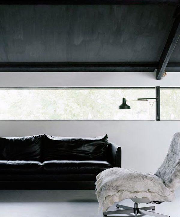 stylish living space.