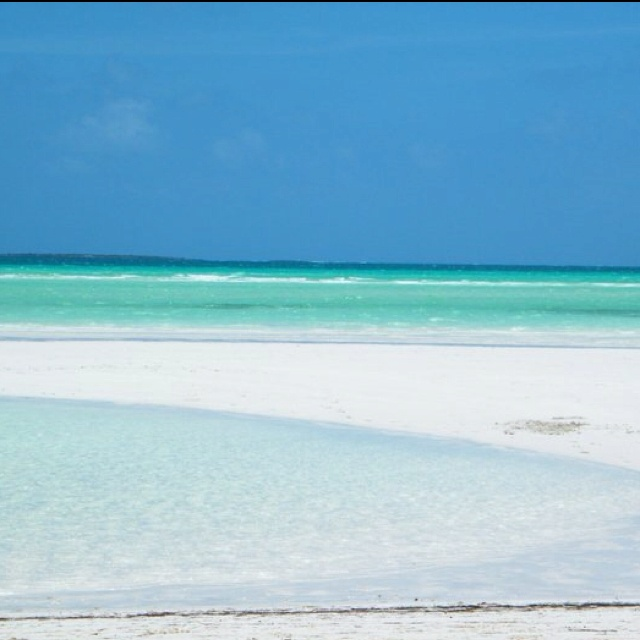 MOST FAMOUS CELEBRITY: Cayo Coco and Cayo Guillermo  |Beach Cayo Guillermo Cuba