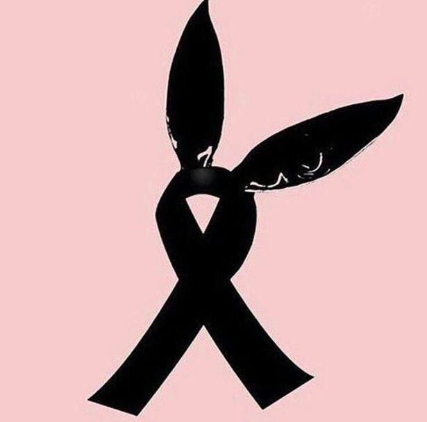 All of my love and prayers go out to the victims and the victims family's of the Manchester bombing incident. It is truly so heartbreaking. I hope that you and your family's are ok and healthy and all the love to the broken family's and I'm sorry for all of the losses All the love. ♡