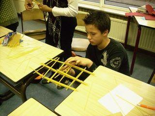 Techniek in het basisonderwijs - Lesideeën