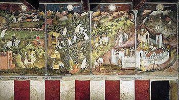Ciclo dei Mesi - Wikipedia