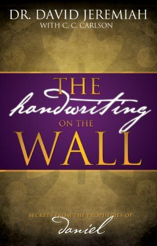The Handwriting on the Wall - Kindle