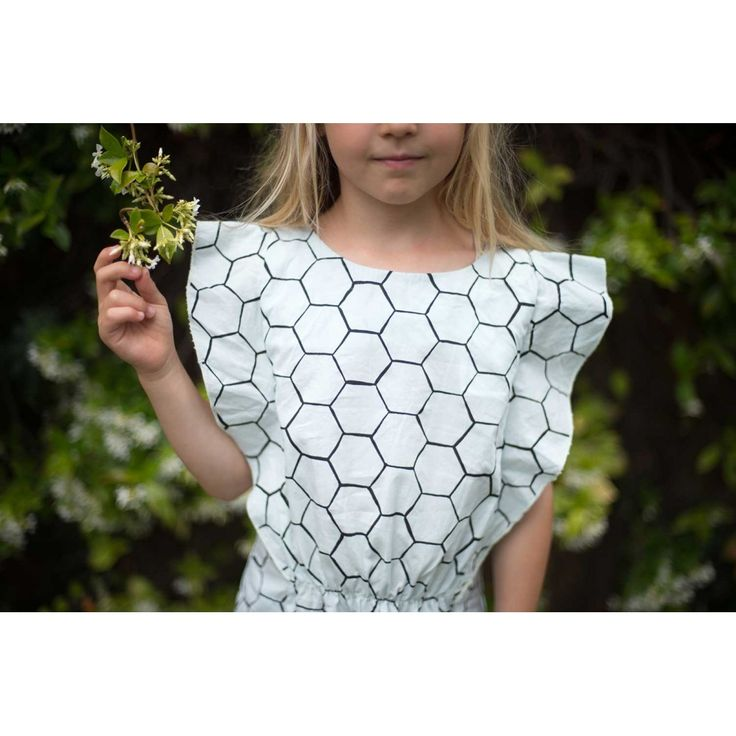 Φόρεμα - Bee hive