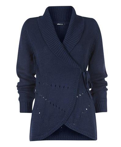 Gina Tricot -Magda knitted cardigan- kjøpt