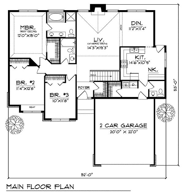 35 best Home Plans images on Pinterest