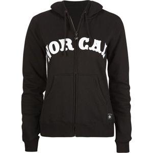 Nor Cal nautical long sleeve tee (or hoodie)
