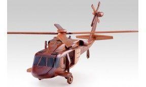 Blackhawk UH-60 helicopter (Large)
