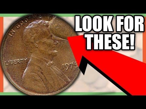 10 CRAZY EXPENSIVE COINS WORTH MONEY - ERROR COINS TO LOOK