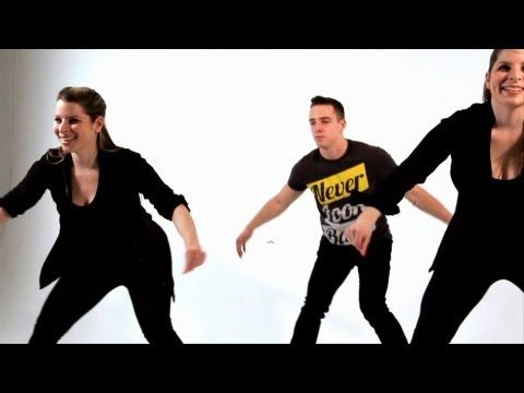 How to Dance to Hip-Hop Music | Dancing for Beginners - YouTube