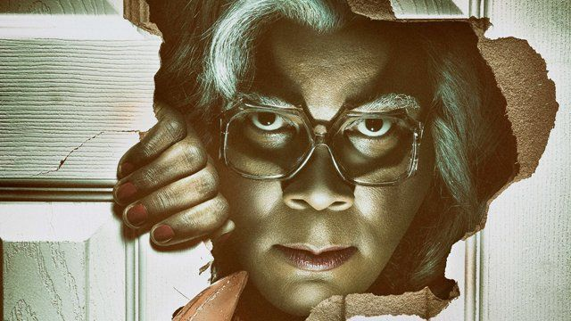 Tyler Perry is Back in the Boo 2! A Madea Halloween Trailer #NewMovies #halloween #madea #perry #trailer