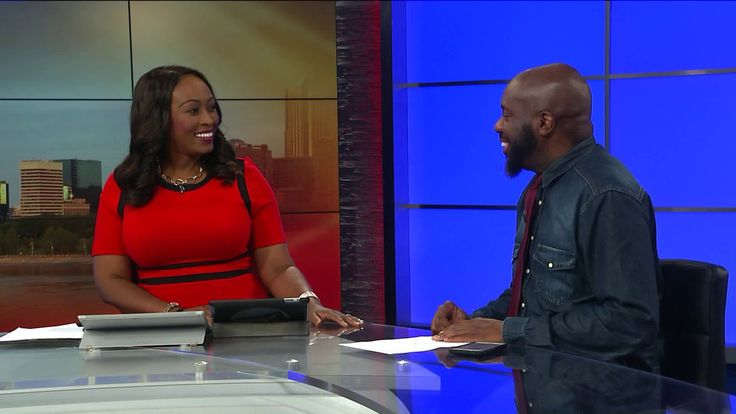 The Blender with music critic Kevin Johnson | FOX2now.com: #johnson