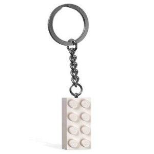 ... | Lego Building Toys | Pinterest | White Bricks, Key Chains and Lego