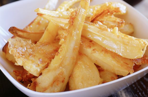 How to cook roast parsnips - goodtoknow