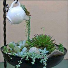 Amazing diy indoor succulent garden ideas (31)