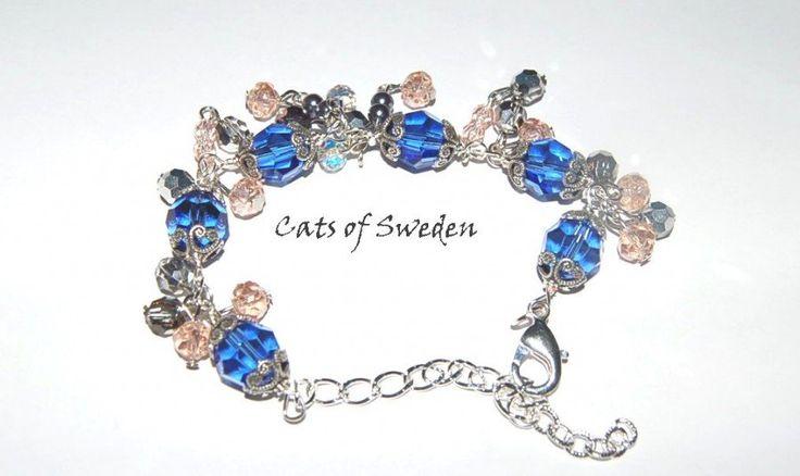 Bracelet by Cats of Sweden.
