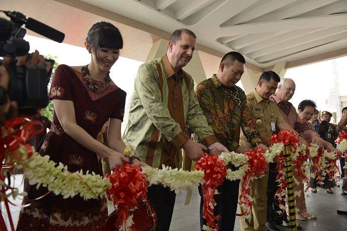 Swiss-Belhotel International Extends Indonesian Footprint With Opening Of Swiss-Belhotel Jambi, Central Sumatra