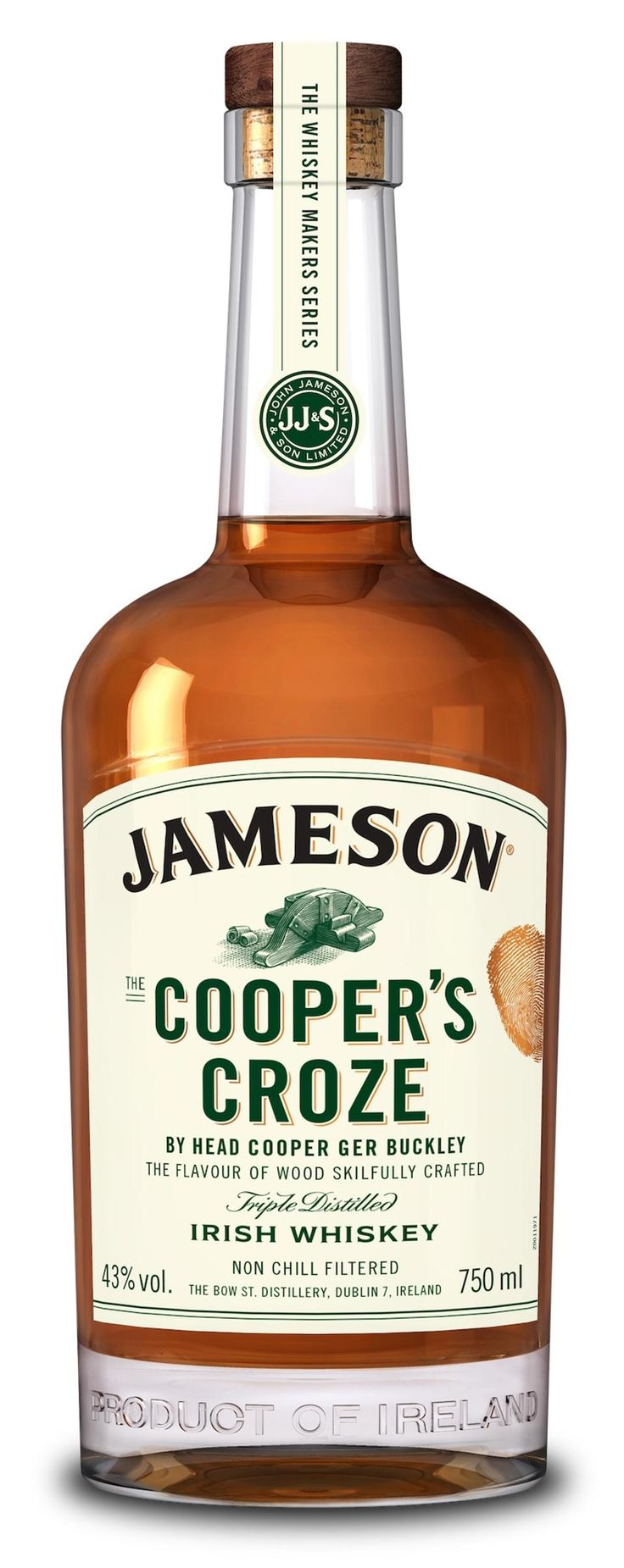 Holiday gift guide for whiskey lovers irish whiskey