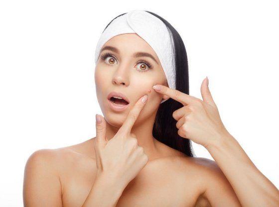 Reduce Pimple Redness