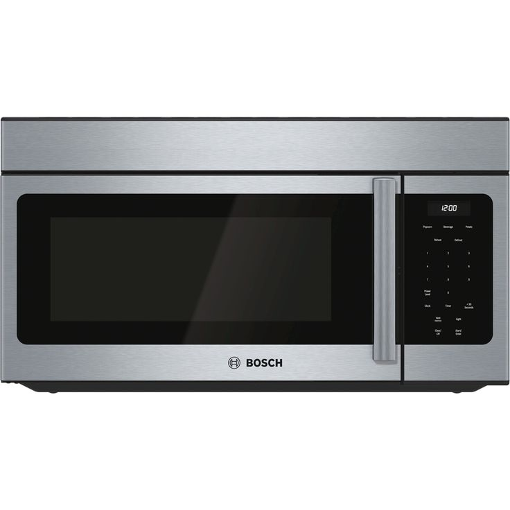 Neff Countertop Microwave : 17 Best ideas about Microwave Stainless Steel on Pinterest Stainless ...