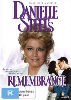 Danielle Steel - Emlékezés - Romantikus - Megafilmek