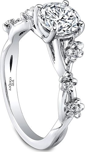 4 Unique Engagement Ring Trends for Spring 2013 (1)