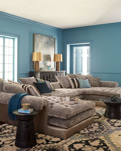 172 Best Puffy Couches Images On Pinterest Home Ideas