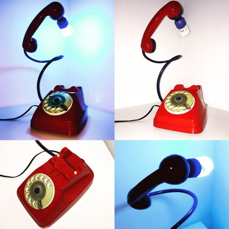 Una telefonata puó accenderti la luce...