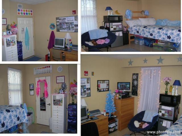 A Room In Ram Village 5 At Unc Res Life At Unc