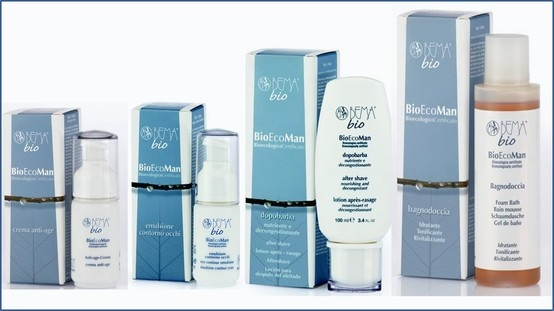 BioEcoMan Gift Set for Father's Day only R900